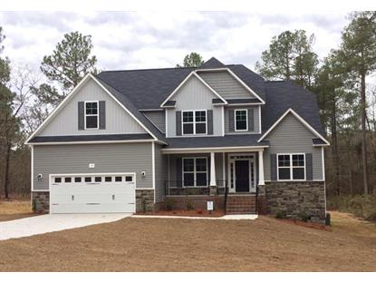 195 Pine Top Dr.  Carthage, NC MLS# 177725