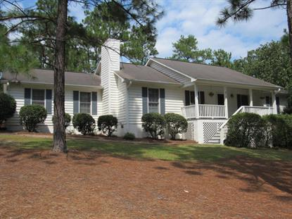 214 Juniper Creek Boulevard, Pinehurst, NC