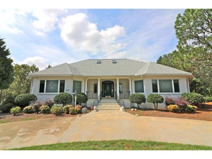 400 S Diamondhead Drive Pinehurst, NC MLS# 177998
