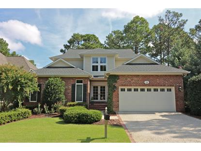 14 LOCKWINNOCK  Pinehurst, NC MLS# 178027