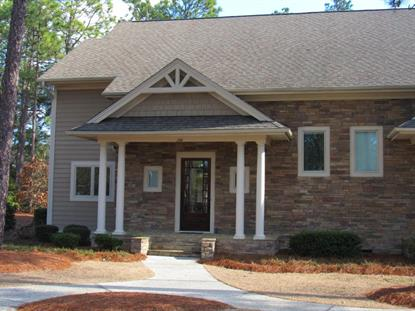 170 Cochrane Castle Circle Pinehurst, NC MLS# 179687