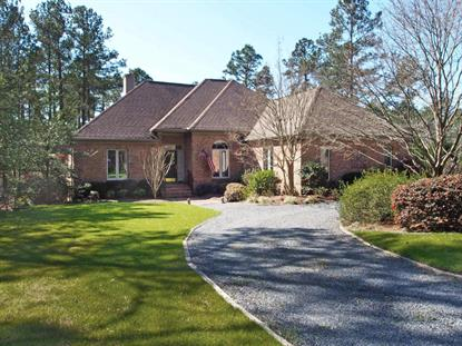 45 Magnolia Avenue Pinehurst, NC MLS# 180833
