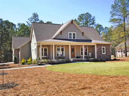 70 Gray Fox Run  Pinehurst, NC MLS# 181061