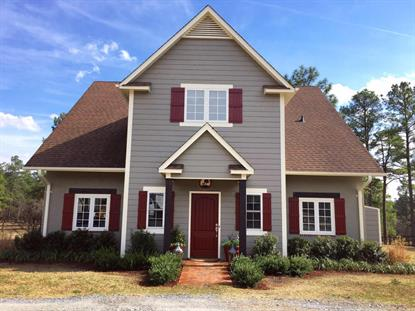 424 Calloway Road, Southern Pines, NC