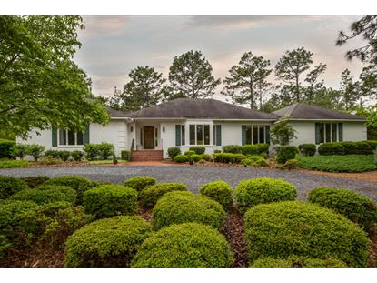15 Seminole Place Pinehurst, NC MLS# 182052