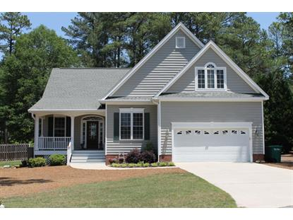 8 Palm Lane Pinehurst, NC MLS# 182193