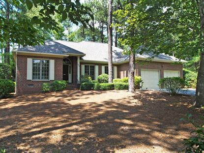 55 SW Lake Forest Drive, Pinehurst, NC
