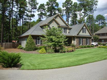 4 Glen Ross Drive  Pinehurst, NC MLS# 183818