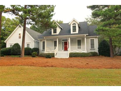 205 Oakmont Circle Pinehurst, NC MLS# 183948