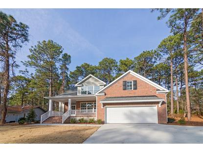 195 Lake Hills Drive Pinehurst, NC MLS# 184213