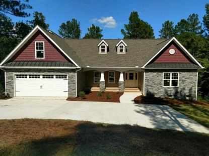 235 Kingswood Circle Pinehurst, NC MLS# 184219