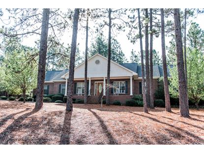 24 Juniper Creek Boulevard Pinehurst, NC MLS# 184344