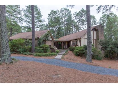 3 Thunderbird Circle, Pinehurst, NC