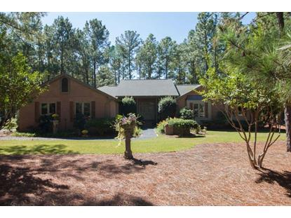 17 Deer Track Road, Jackson Springs, NC