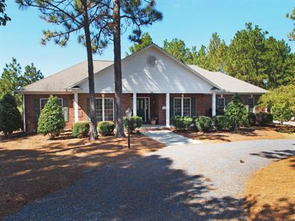 196 Longleaf Drive, West End, NC