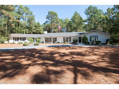 685 Donald Ross Drive Pinehurst, NC MLS# 184588