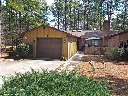 649 Redwood Drive Southern Pines, NC MLS# 187188