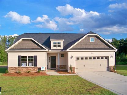 750 Claremont Court Vass, NC MLS# 187563