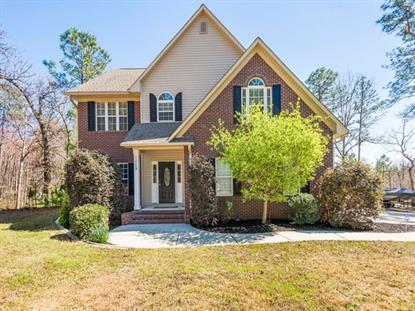 1058 Carolina Way Way, Sanford, NC
