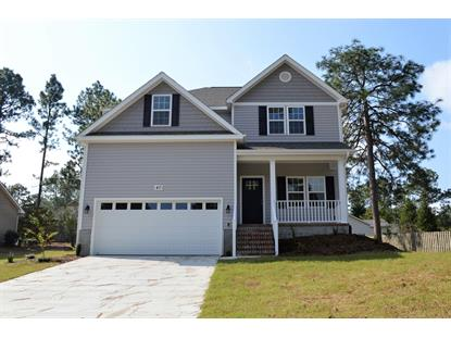 40 Bridle Path Circle Pinehurst, NC MLS# 188229