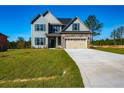 1117 Yellowwood Drive Aberdeen, NC MLS# 188329