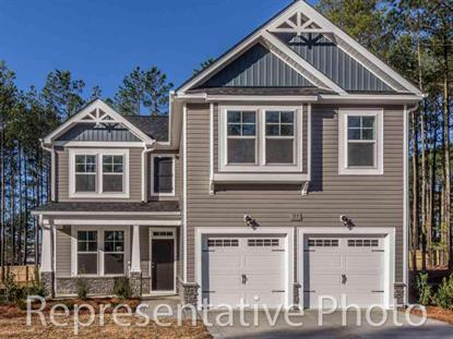 205 Parrish Lane, Whispering Pines, NC