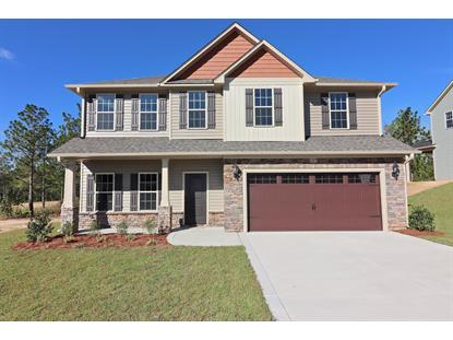 1109 Yellowwood Drive Aberdeen, NC MLS# 188540