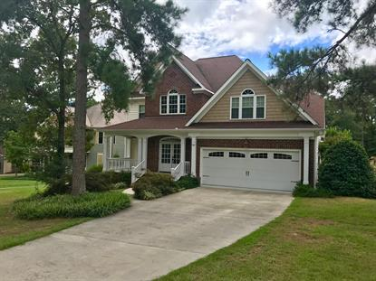 110 Bonnie Brook Court, Aberdeen, NC