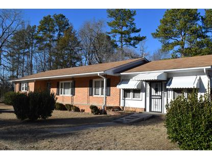 1592 Red Hill Road, Cameron, NC