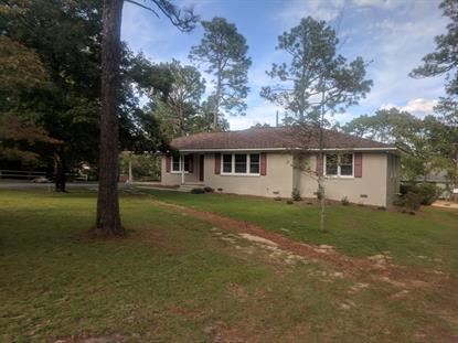 565 E Delaware Avenue Southern Pines, NC MLS# 190750