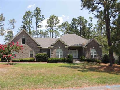 258 Juniper Creek Boulevard, Pinehurst, NC