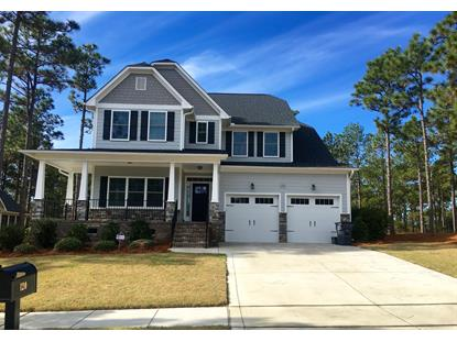 120 Wiregrass Lane Southern Pines, NC MLS# 191341