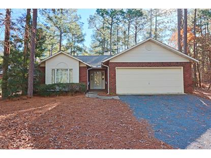 240 Pinyon Circle Pinehurst, NC MLS# 191629