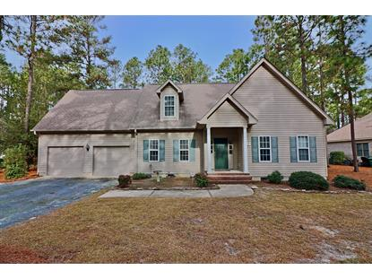 7 Pin Cherry Lane Pinehurst, NC MLS# 191788
