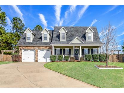 206 Blacksmith Lane Raeford, NC MLS# 191900