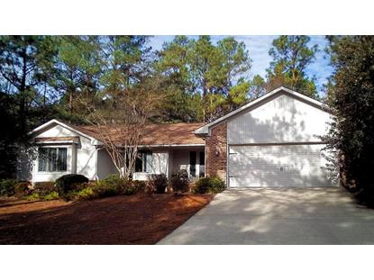 5 Spruce Lane Pinehurst, NC MLS# 192069