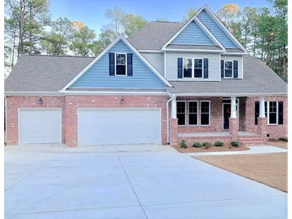 1679 E Indiana Ave Avenue Southern Pines, NC MLS# 192095
