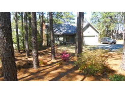 1340 Valley View Road Southern Pines, NC MLS# 192120