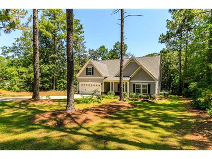 14 Country Club Drive Whispering Pines, NC MLS# 195527