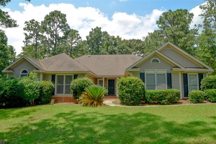 326 OLD THICKET PLACE, Aiken, SC 29803