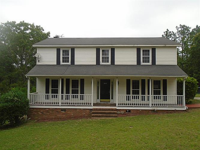 100 COUNTRY PLACE DR, North Augusta, SC 29841