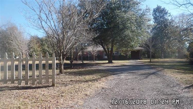 255 Elwing Smith Rd., Allendale, SC 29810 - Image 1
