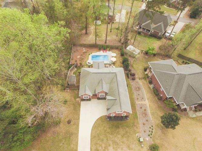 145 Adams Branch Road , North Augusta SC 29841 For Sale, MLS # 106446,  Weichert com