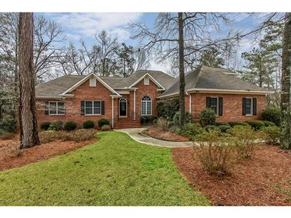 2 Water Oak Court  Aiken, SC MLS# 105306