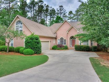 264 Forest Pines Road  Aiken, SC MLS# 105480