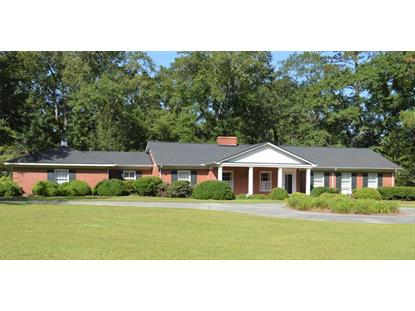 657 Lee Street  Johnston, SC MLS# 105640