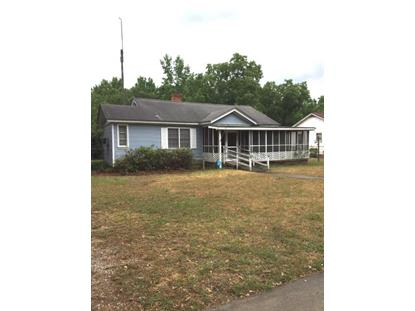 1091 Calhoun Street  Johnston, SC MLS# 107608
