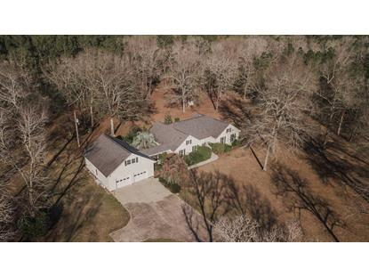 1115 Galilee Road  Barnwell, SC MLS# 110706