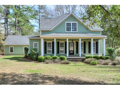 348 Deerwood Road  Barnwell, SC MLS# 111006
