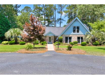 136 Goss Lane  Barnwell, SC MLS# 111061